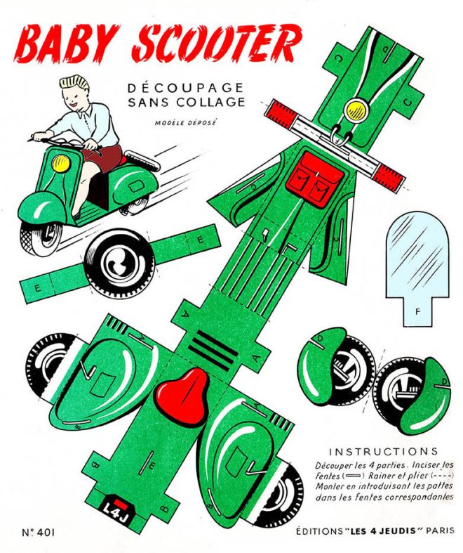 Recortable_Baby_Scooter