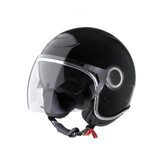 Helmet VJ Black