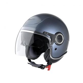 Helmet VJ Blue