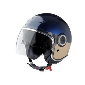 Helmet VJ Dark Blue