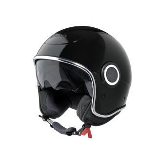 Helmet VJ1 Black