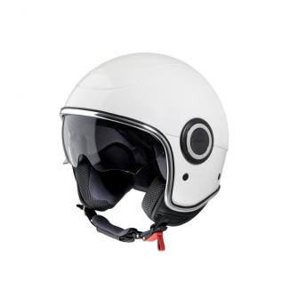 Helmet VJ1 White