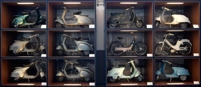 Piaggio-Museum