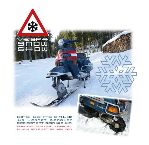Snow-Show