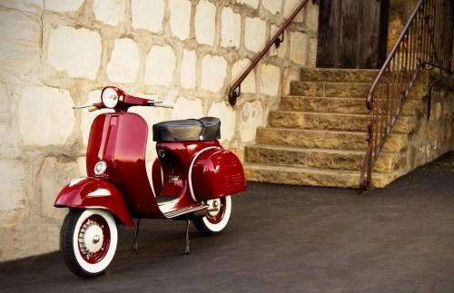 1966-Red-Vespa