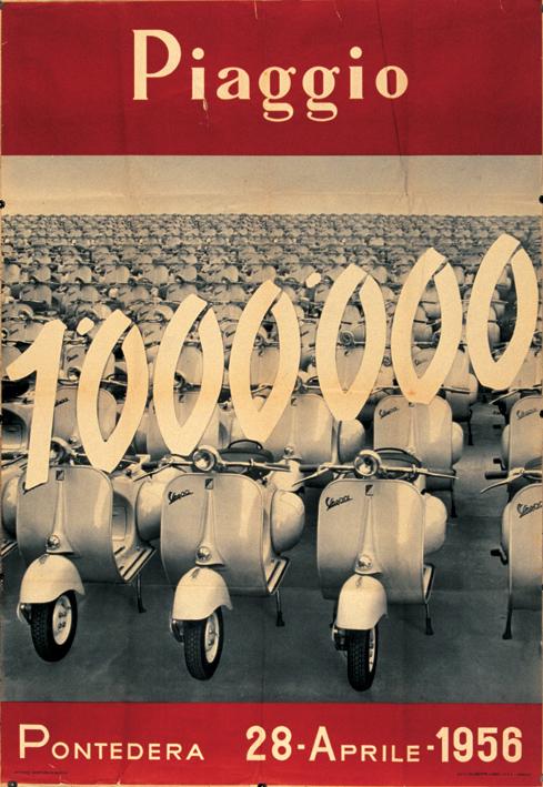 004 Un milione Vespa 1956