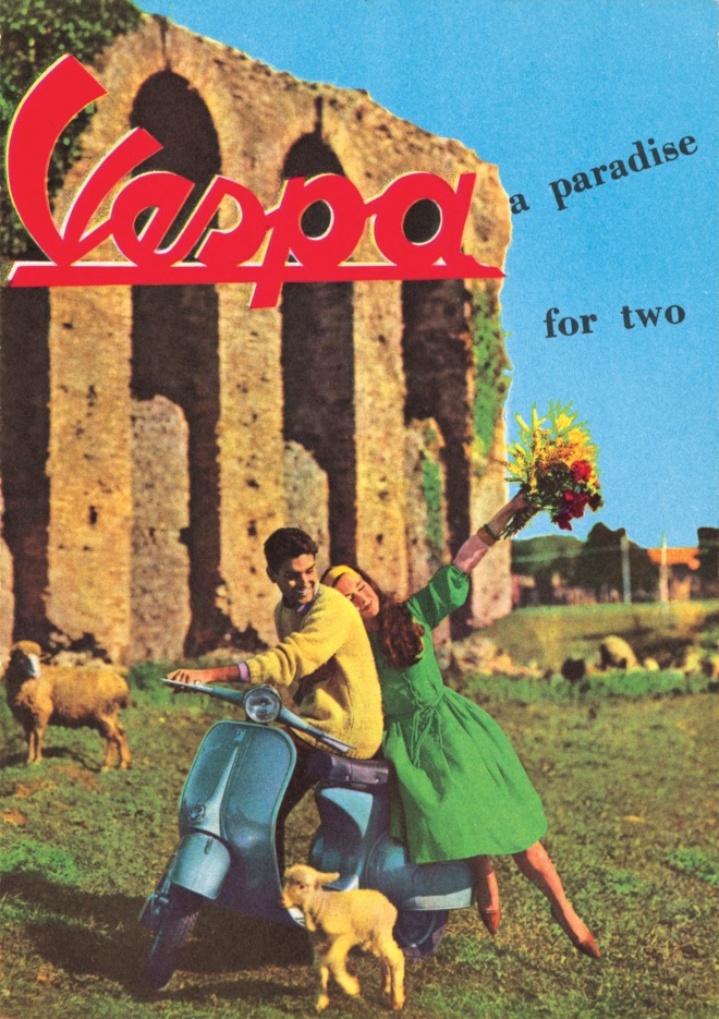035 Paradise for two 1962
