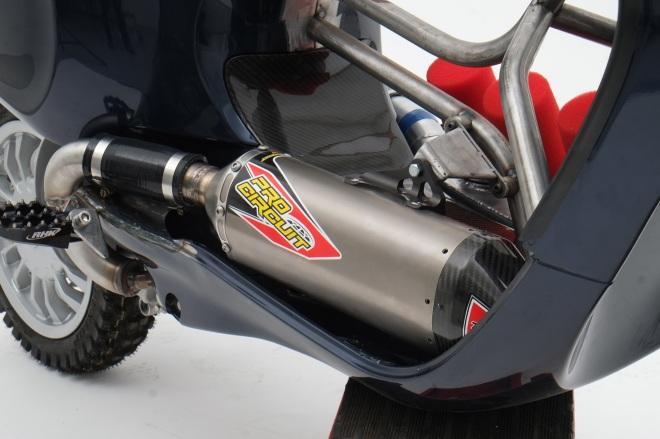 Vespa Desert Racer 02