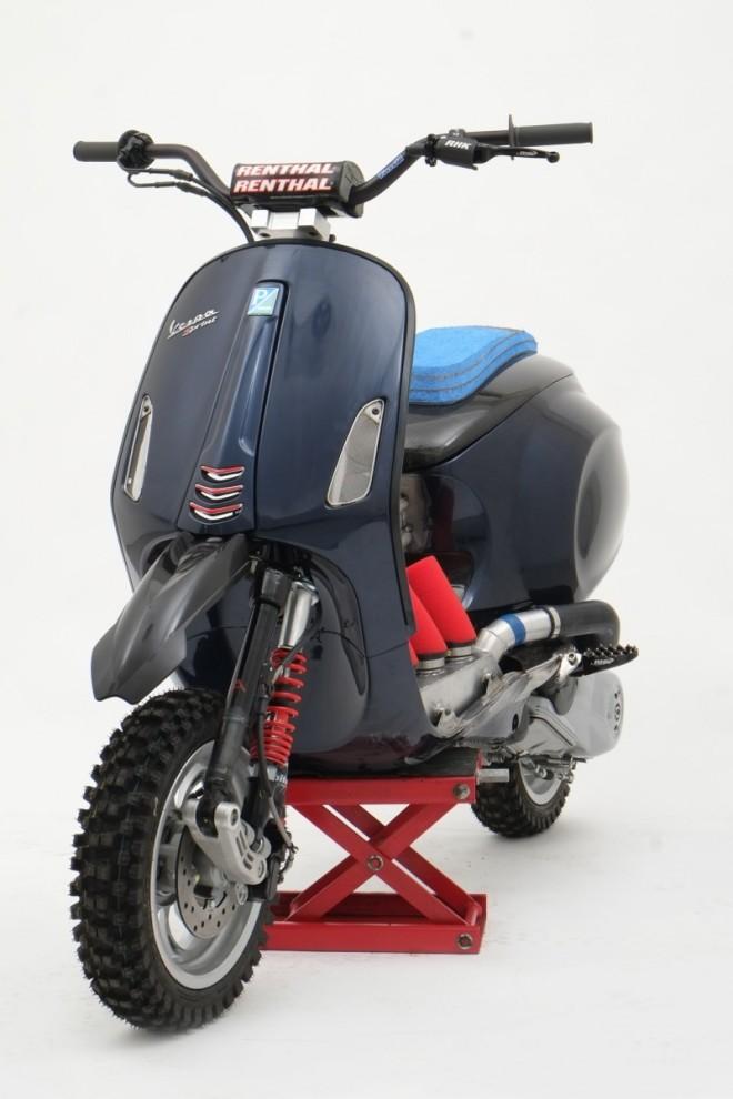 Vespa Desert Racer 03