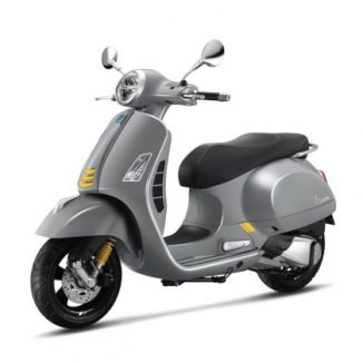 Vespa GTS 300 Super Tech HPE 2020