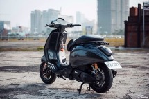 Vespa Sprint Custom 02