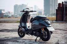 Vespa Sprint Custom 02